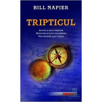 Tripticul - Bill Napier