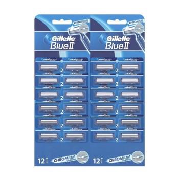 Set 24 aparate de ras Gillette Blue II