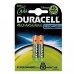 Acumulatori Duracell AAAK2 800mAh 81365221