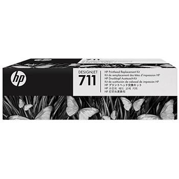 CAP IMPRIMARE NR.711 C1Q10A ORIGINAL HP DESIGNJET T120