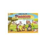 Pinocchio (benzi desenate) - Carlo Collodi