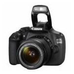 Aparat Foto DSLR Canon EOS 1200D + EF-S 18-55 IS Negru ac9127b005aa
