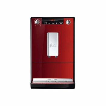 Espressor Automat CAFFEO SOLO Red Melitta and reg E950-104 e950-104