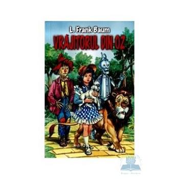 Vrajitorul din Oz - L. Frank Baum 973-85807-8-1