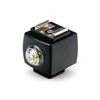 PSS-03 Photo Sensor - Receptor Slave Optic (InfraRed) pt sincron central(SYK-03)