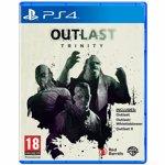 Joc consola Warner Bros Entertainment Outlast Trinity PS4