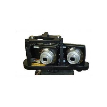 Ansamblu fotografiere 3D pentru 2 aparate Sony Cyber-Shot W320
