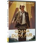 Goana dupa aur DVD