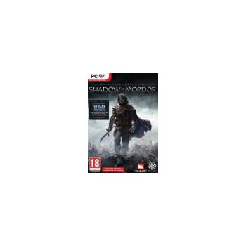 Middle Earth-Shadow of Mordor PC wbi1010036
