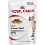 Royal Canin Instinctive In Jelly - 12.0 Pliculet De 85 Gr.