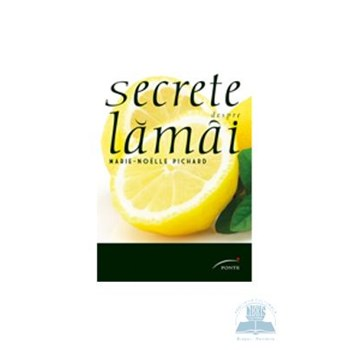 Secrete despre lamai - Marie-Noelle Pichard 503717