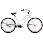 Bicicleta Oras Devron Urbio Lu2.6 Ice White M 26 Inch 217lz264590