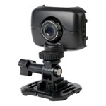 Camera Video Sport Smailo No Limit, LCD Touchpanel, HD, Negru