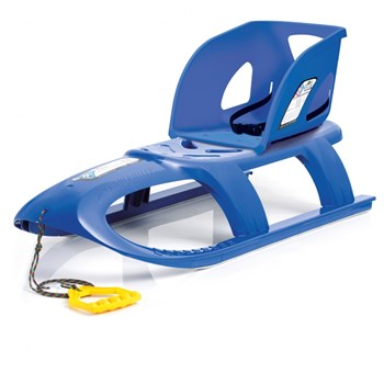 Saniuta Bullet Seat albastra