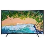Samsung UE55NU7302, SMART TV LED Curbat, Ultra HD 4K, 138 cm