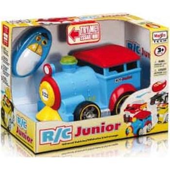 Radiocomandate Junior