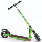 Trotineta electrica E-TWOW model Booster Plus, Verde