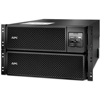 UPS APC Smart-UPS SRT 10000VA RM 230V srt10krmxli