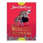 BUNICUTA HOTOMANA DAVID WALLIAMS