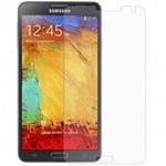 Folie De Protectie Transparenta Alb SAMSUNG Galaxy Note 3