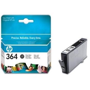 Cartus HP 364 Photo Black Photosmart D5460 cb317ee