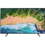 Televizor LED Smart Samsung UE49NU7102KXXH, diagonala 123 cm, Ultra HD / 4K, negru