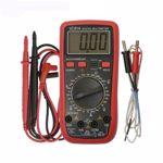 Multimetru digital 61A 10 functii cu sonda temperatura volt61a