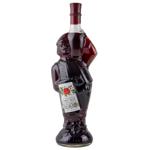 Vin rosu demidulce Garling, Pinot Noir 1 l