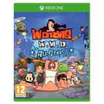 Worms: WMD (Weapons of Mass Destruction) Xbox One