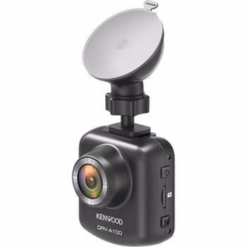"Camera auto DVR KENWOOD DRVA100, 2"", HD, G-Senzor"