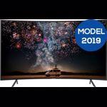"""Reducere! Televizor LED Samsung 125 cm (49"""") UE49RU7302, Ultra HD 4K, Ecran Curbat, Smart TV, WiFi, Ci+"""