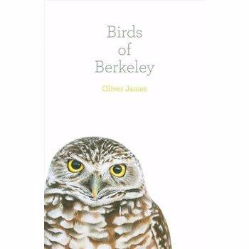 Birds of Berkeley, Hardcover