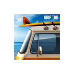Set 2 ventuze pentru acoperis Auto Grip Tor - un sistem de prindere comod și usor pentru a transporta în siguranta obiecte voluminoase pe acoperișul mașinii, precum biciclete, placi de surf, etc.