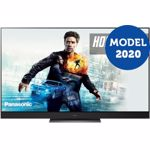Televizor Panasonic TX-65HZ2000E, 164 cm, Smart, 4K Ultra HD, OLED, Clasa A