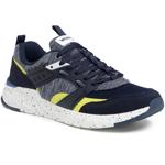 Sneakers WRANGLER - Iconic 80 Tech WM01110A Navy 016