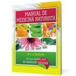 Manual de medicină naturistă