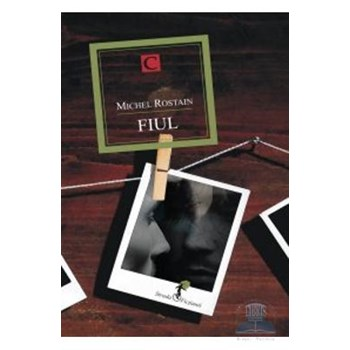 Fiul - Michel Rostain, editura All