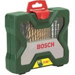 Bosch X-Line Accessory Set, 30 Pieces