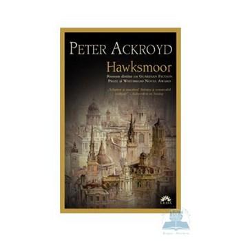 Hawksmoor - Peter Ackroyd 973-102-236-9
