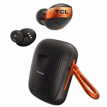 TCL ACTV500TWSBK cască audio & cască cu microfon Căști În ureche Bluetooth Negru, Cupru