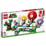 Set de extindere Toad Lego Super Mario