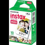 Film instant - Fujiflm Instax Mini, 2x10