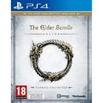 Joc consola Bethesda The Elder Scrolls Online Tamriel Unlimited PS4