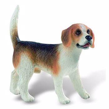 Figurina Bullyland Caine Beagle