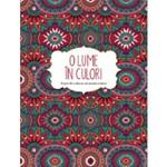 O lume in culori. Carte de colorat cu motive etnice 978-606-33-0765-2