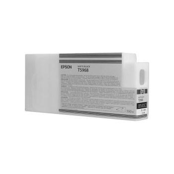 Epson T5968 MATTE BLACK UltraChrome HDR 350 ml - Cartus pentru Epson Stylus PRO 7900