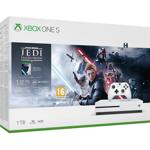 Consola Xbox One S 1TB + Star Wars JEDI: The Fallen Order
