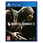 Joc consola Warner Bros Mortal Kombat XL PS4
