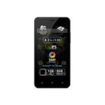 Smartphone Allview P4 Quad 4.2inch Dual SIM 4G Quad-Core 8GB black