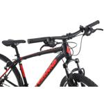 Bicicleta Mtb Dhs Terrana 2723 S negru 27.5 inch